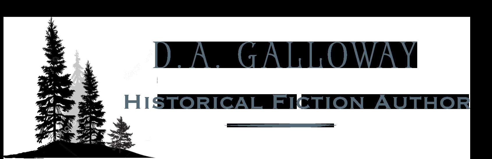 D.A. Galloway